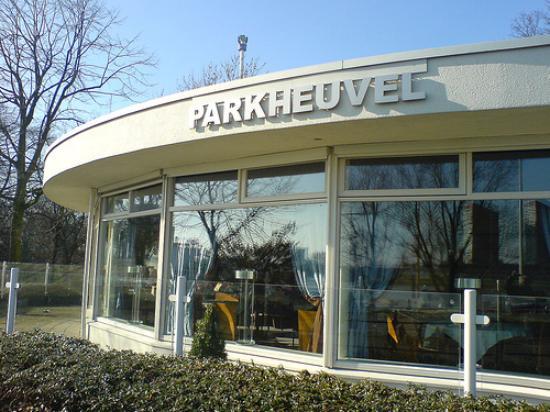 Restaurant Parkheuvel
