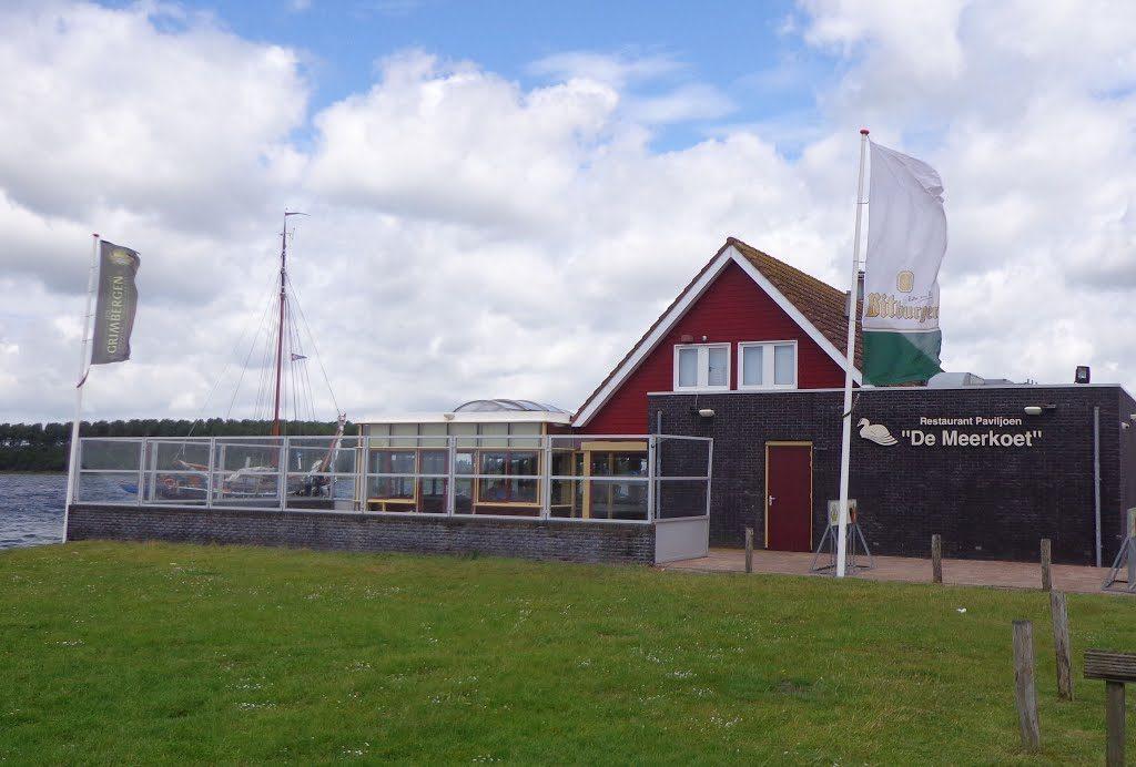 Restaurant Paviljoen de Meerkoet