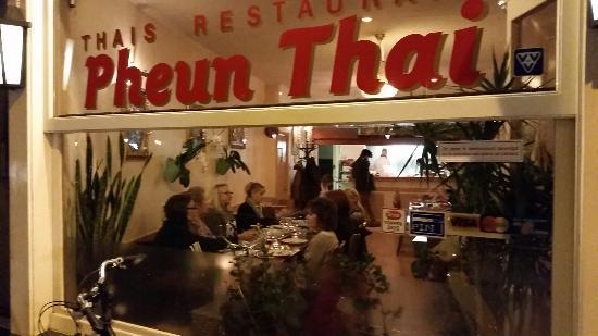 Restaurant Pheun Thai