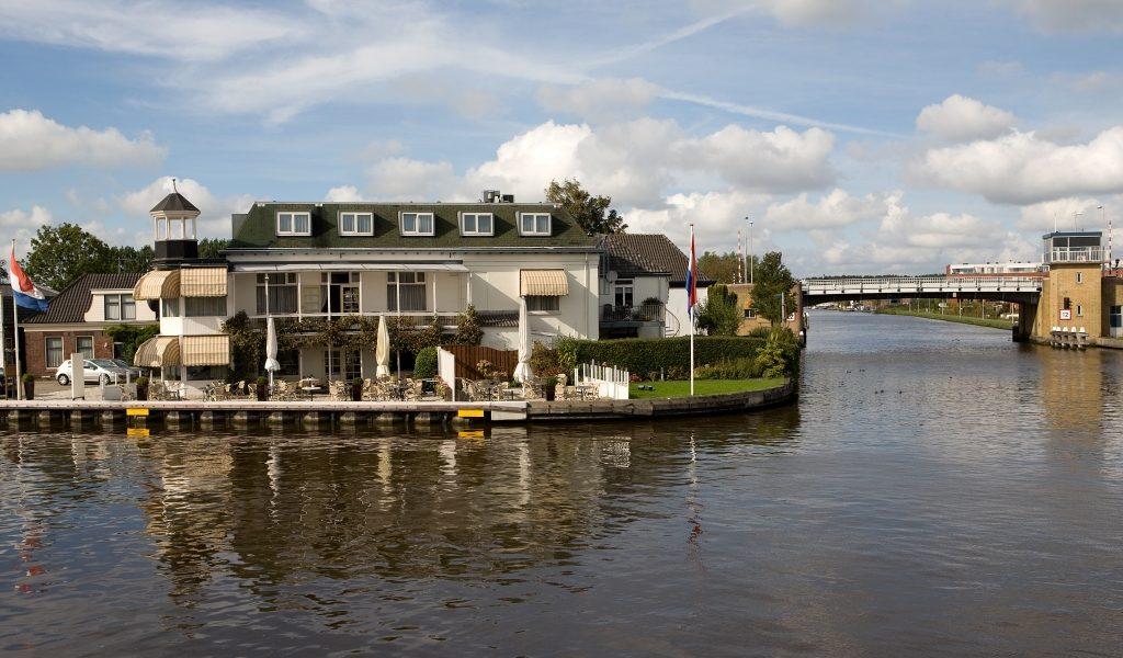 Restaurant 's Molenaarsbrug