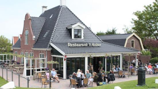 Restaurant 't Anker