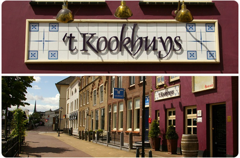 Restaurant 't Kookhuys