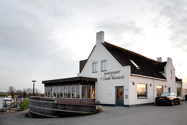 Restaurant Het Oude Veerhuis