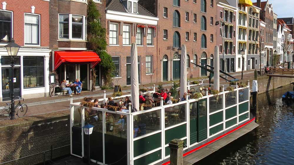 Restaurant 't Ouwe Bruggetje
