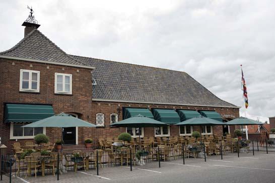 Restaurant 't Schippershuis