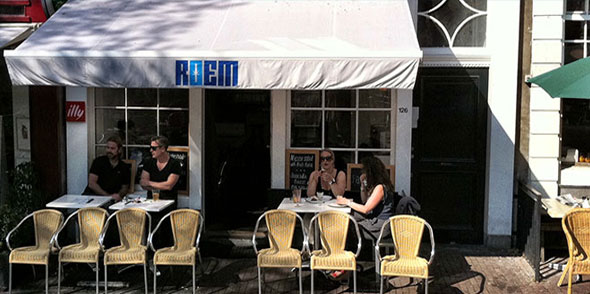Roem Lunch Room