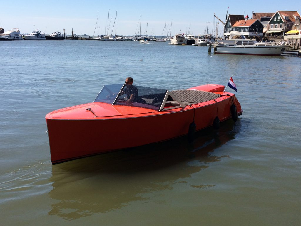 Runabout 22