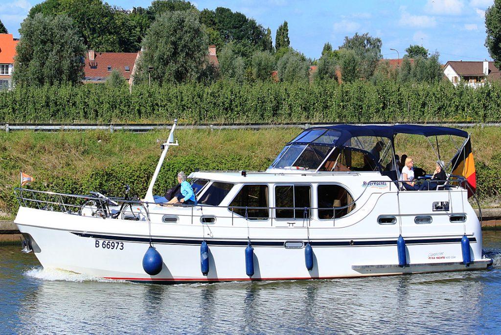 Ryna 1400 Cruiser