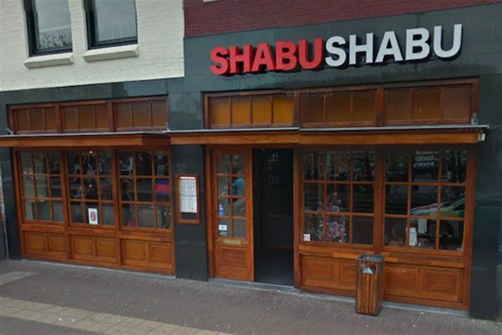 Shabu Shabu Leiden
