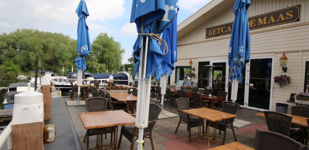 Eetcafé de Maas