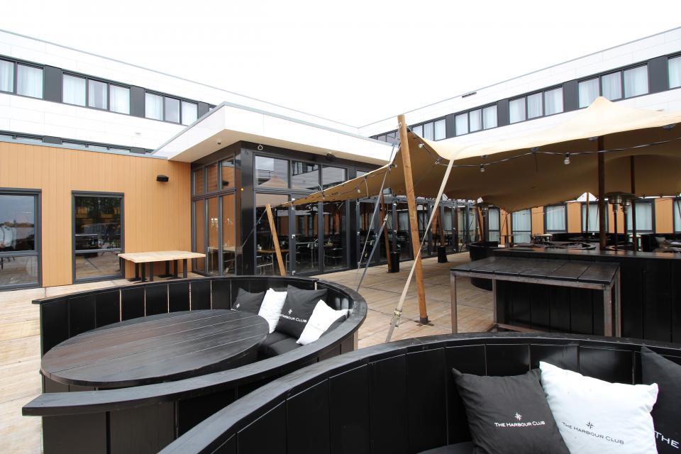 The Harbour Club Vinkeveen
