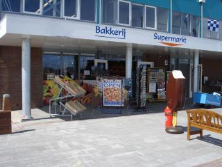 The Harbour Market