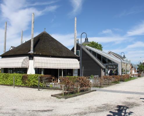Tijsterman Restaurant
