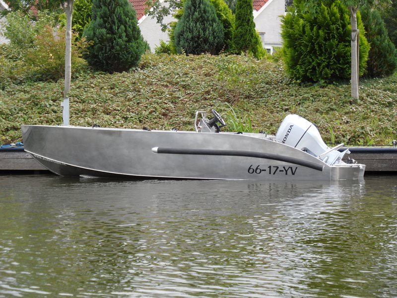 Topcraft 606
