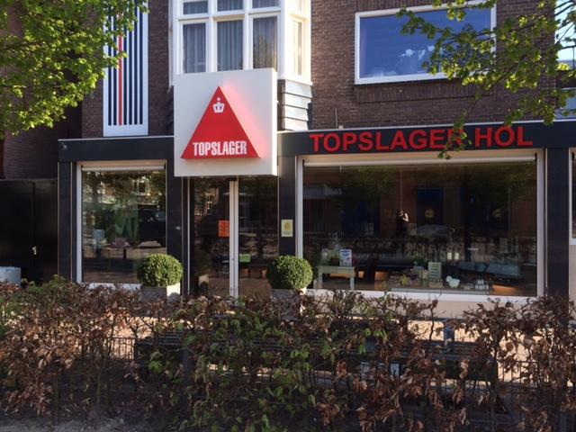 Topslager Hol
