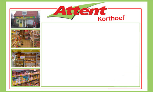 Attent Korthoef