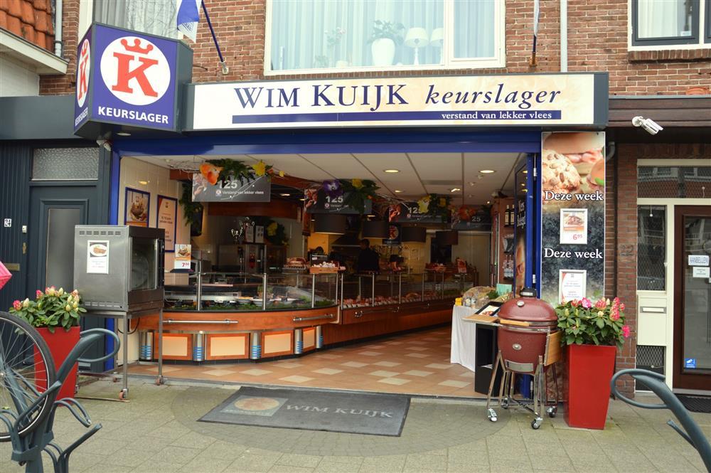 W.A.M. Kuijk Keurslager