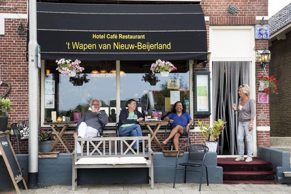 Hotel Restaurant Het Wapen van Nieuw Beijerland