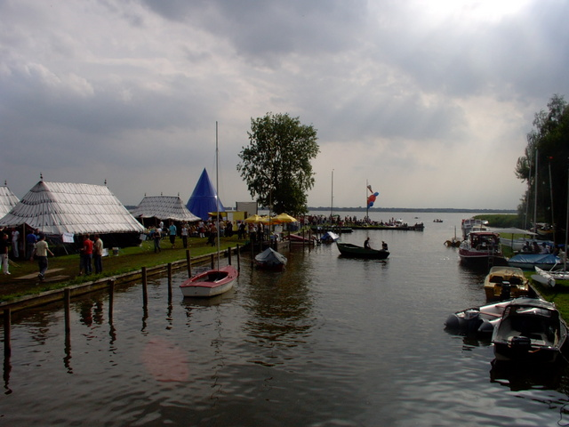 Watersportbedrijf de Rietzoom