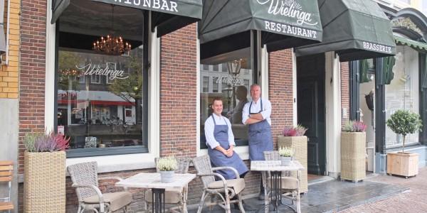 Wielinga Restaurant