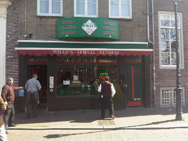 Willy's Eethuis