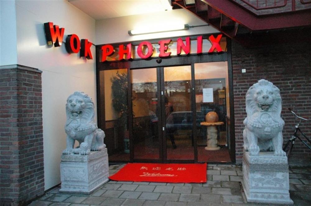 Wokrestaurant Phoenix