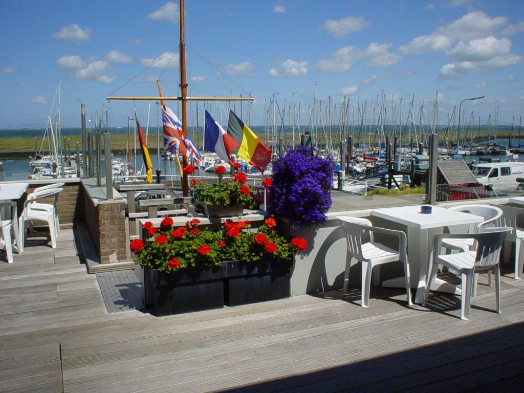 Yachtclub Colijnsplaat